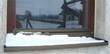 5 zatizeni snehem - okapnice U4 elox Bronz